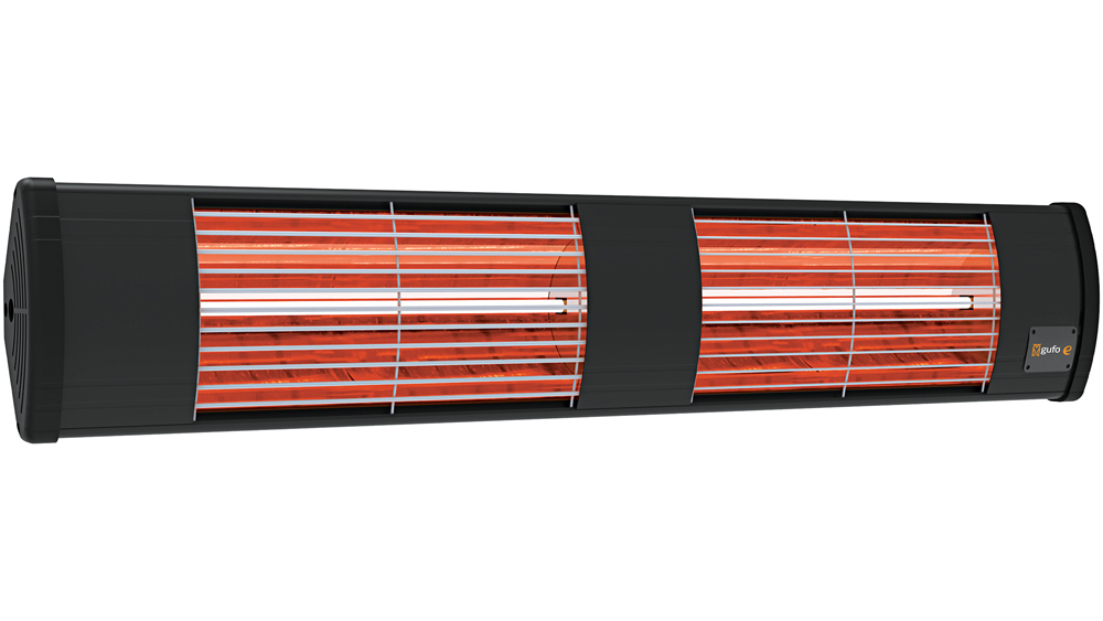 Gufo E 4 Kısa Dalga Infrared Isıtıcı - 4 kW