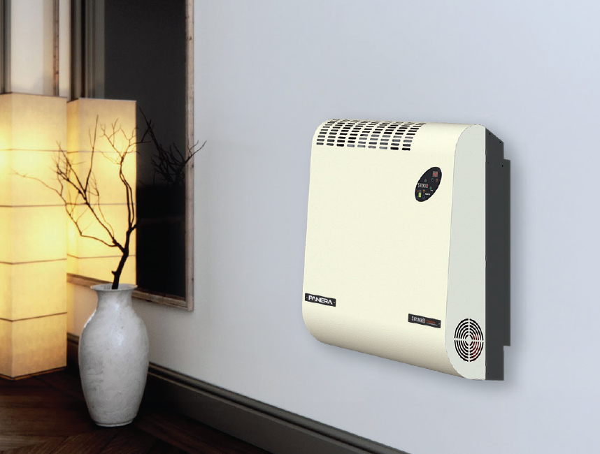 Sirokko Nano - Sıcak Hava Üreteci4